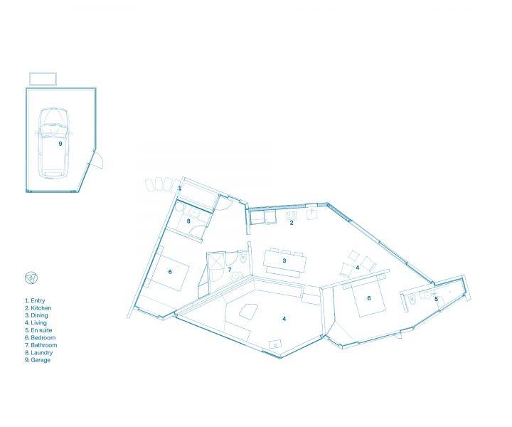 arquitectura_y_empresa_Bivvy Hut_planta