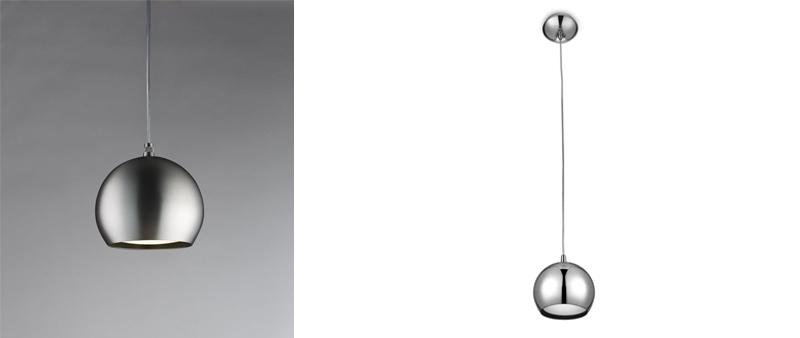 Arquitectura y Empresa, iluminación, luminaria, Bola, Pujol Iluminación, novedad, 2020, luminaria de suspensión, lámpara de techo, diseño geométrico, design