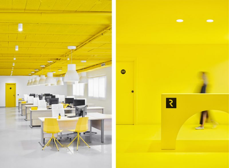 arquitectura boma estudio nueva sede resuinsa foto interior detalles