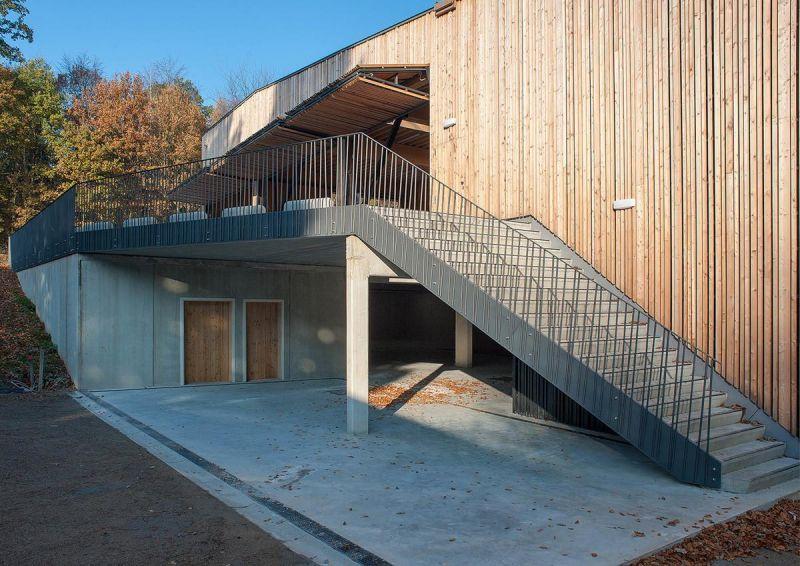 arquitectura_y_empresa_brigada forestal_escalera ext