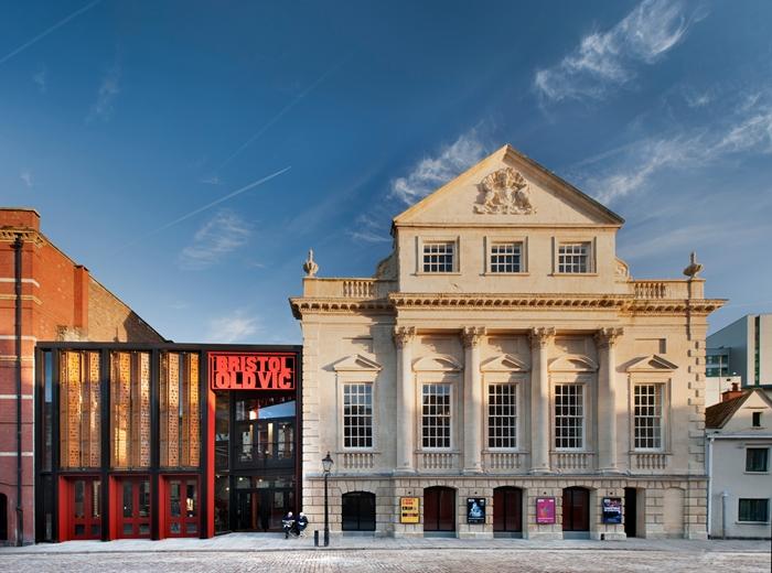 arquitectura_y_empresa_Bristol Old Vic_fachada