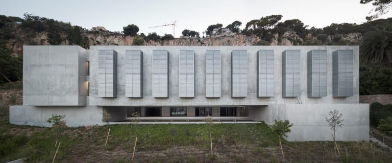 arquitectura_y_empresa_cab-architectes_institut de la mer_FACHADA