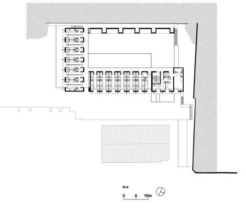 arquitectura_y_empresa_cab-architectes_institut de la mer_planta dormitorios