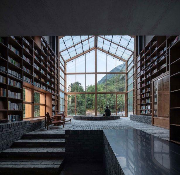 arquitectura_y_empresa_Capsule Hotel_vista