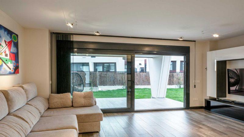arquitectura y empresa carrillo arquitectos e-domus vista interior salon