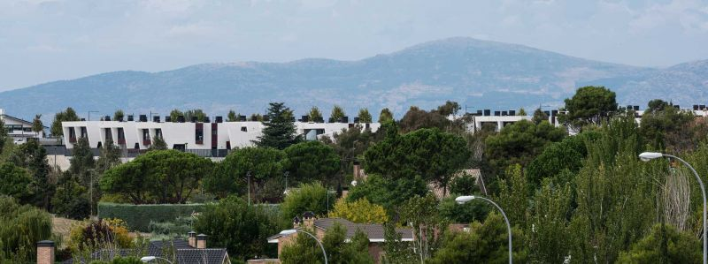 arquitectura y empresa carrillo arquitectos e-domus vista paisaje