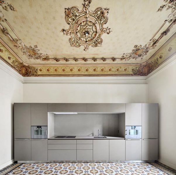 arquitectura casa bures estudio vilablanch tdb arquitectura bonavista developments fotografia piso cocina