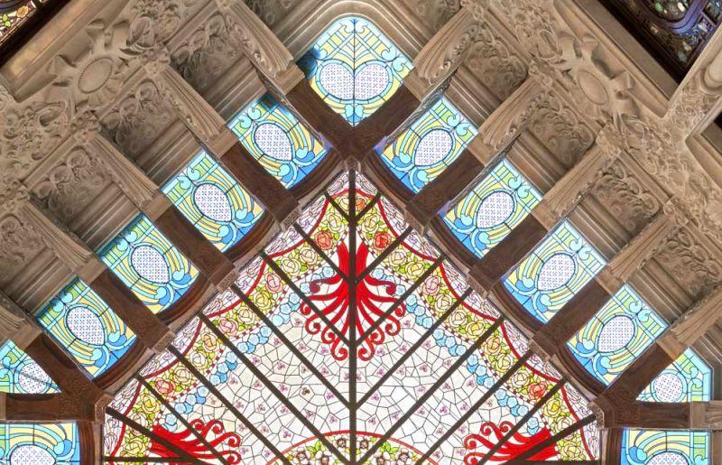 arquitectura casa bures estudio vilablanch tdb arquitectura bonavista developments fotografia vidriera