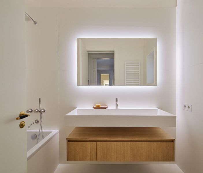 arquitectura casa bures estudio vilablanch tdb arquitectura bonavista developments fotografia piso baño