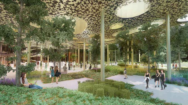 casa_de_la_musica Hungara_ sou_fujimoto_interior plantas y aberturas