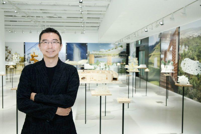 casa_de_la_musica Hungara_ sou_fujimoto__imagen del  arquitecto_