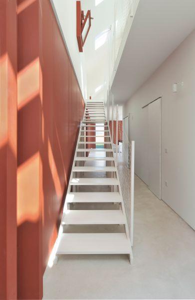 arquitectura_y_empresa_casa di confine_corredor PB