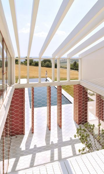 arquitectura_y_empresa_casa di confine_acceso piscina