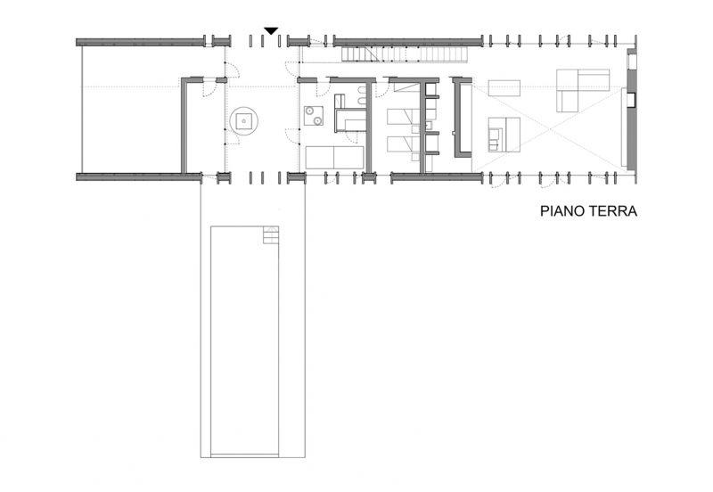arquitectura_y_empresa_casa di confine_extremo_planta