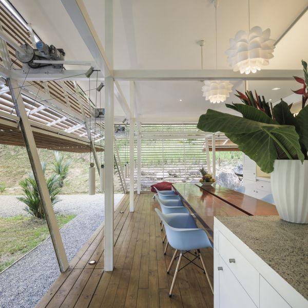 arquitectura y empresa_casa sin huella_cocina