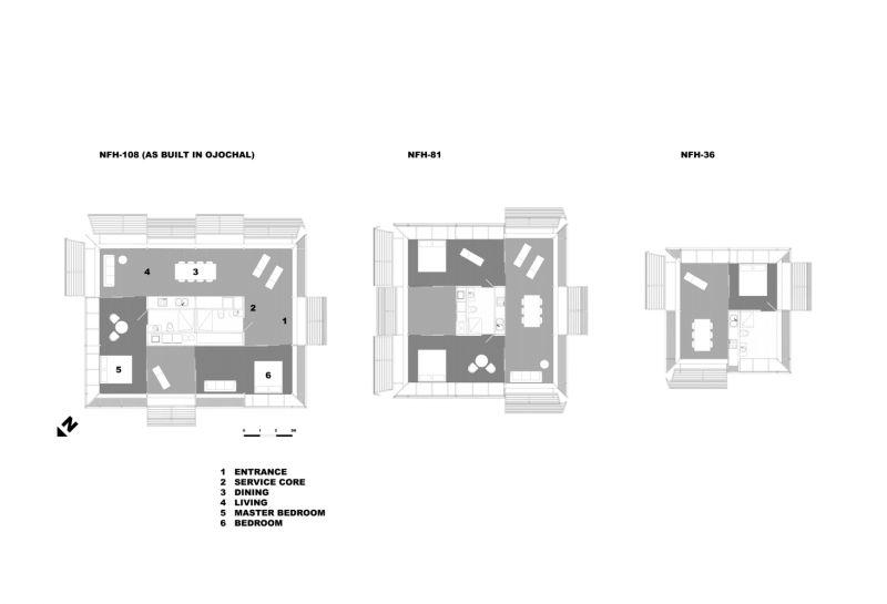 arquitectura y empresa_casa sin huella_distribución 3