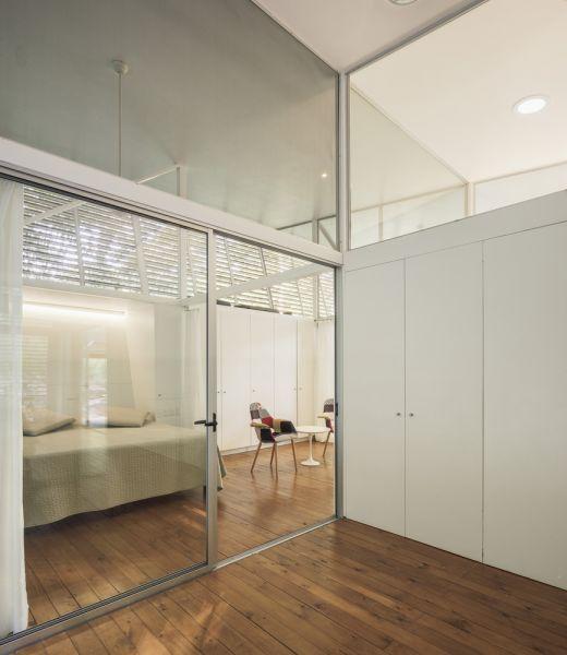 arquitectura y empresa_casa sin huella_dormitorio 3