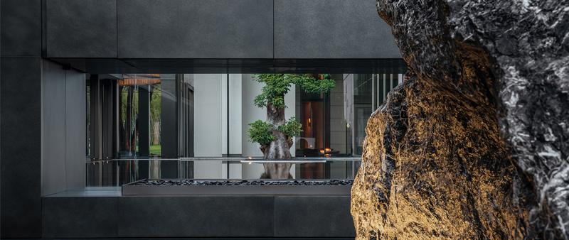 Arquitectura y Empresa, hotel, China, rehabilitación, renovación, InterContinental Shenzhen Dameisha Resort, Club InterContinental, diseño de interiores, CCD, Cheng Chung Design, hoteles de lujo