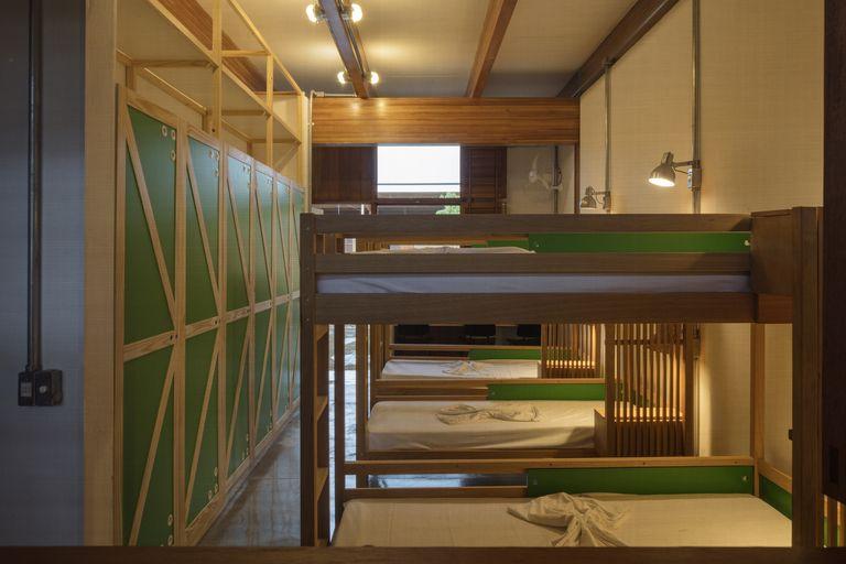 arquitectura y empresa_children village_dorm