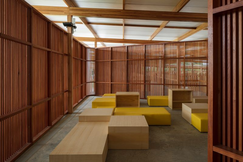 arquitectura y empresa_children village_espacios comunes