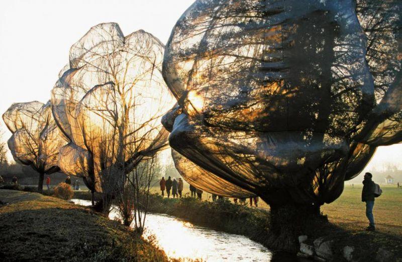 Arquitectura y empresa_ Chistho_Intervencion_ 1997-98. Riehen, Switzerland fotografia_  WOLFGANG VOLZ