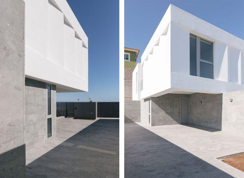 arquitectura y empresa cabrera febles casa leal exteriores detalles