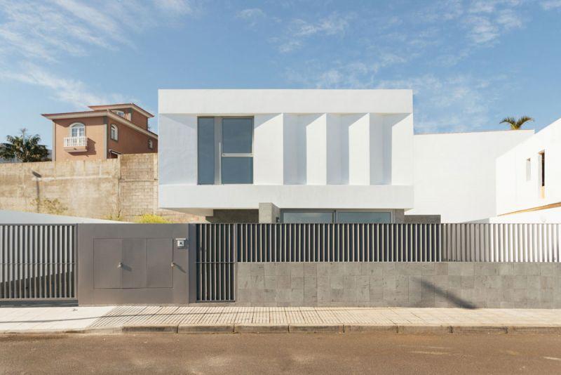 arquitectura y empresa cabrera febles casa leal exterior fachada