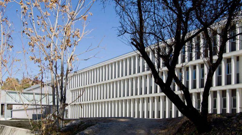 arquitectura entrevista pinearq u granada