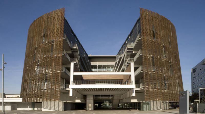 arquitectura entrevista pinearq prbb