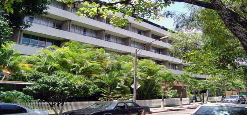 urbanización de la Clínica-La-Floresta- Caracas