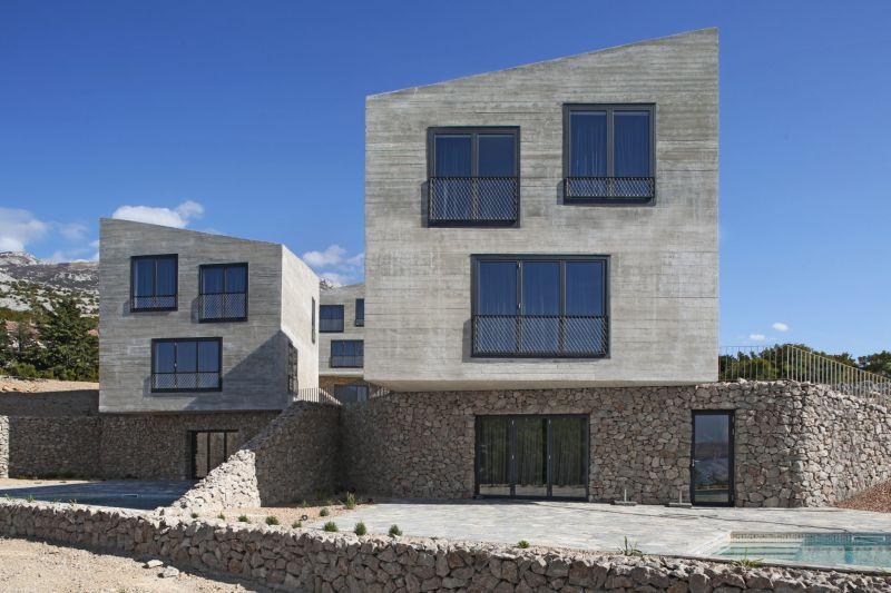 arquitectura y empresa_concrete houses_terrazas