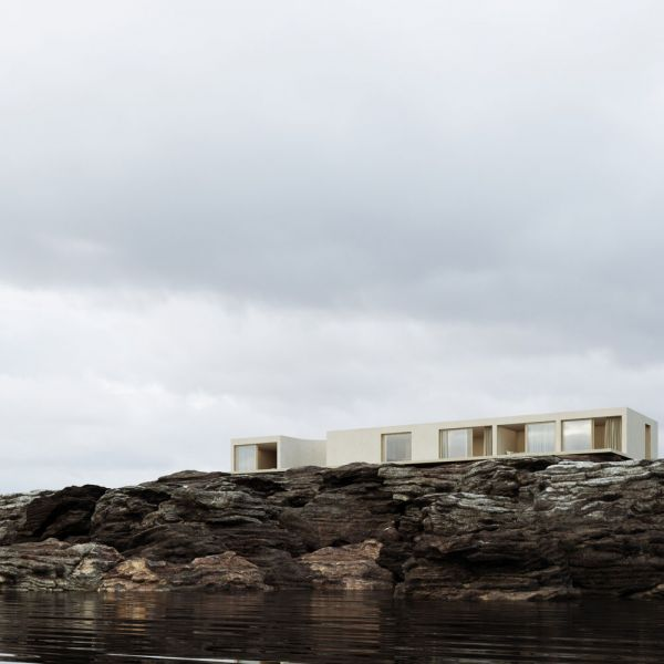 arquitectura concurso casa modular inhaus