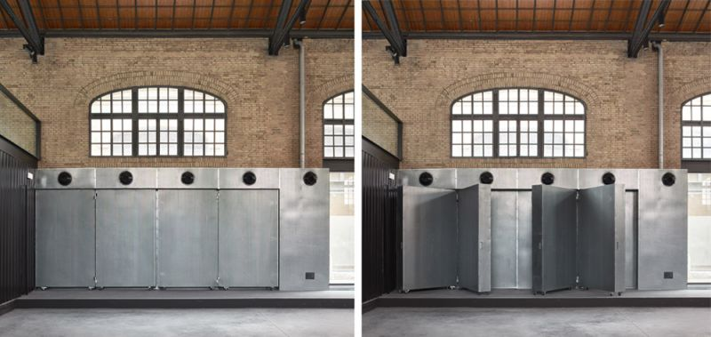 arquitectura nave 3 parque central contell-martinez foto division de espacios