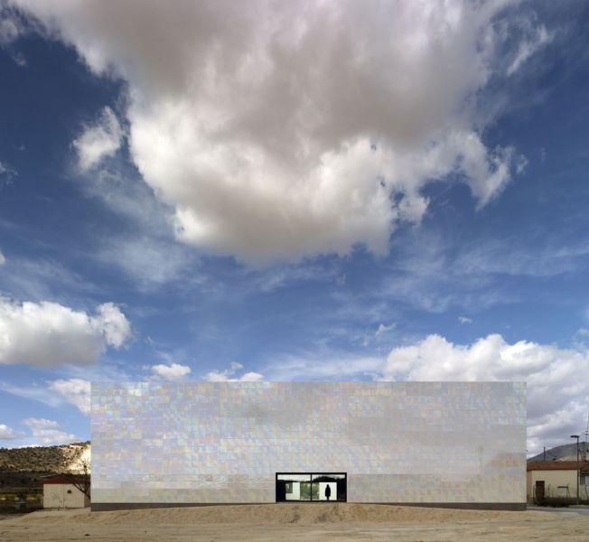 arquitectura cor asociados arquitectos foto muca