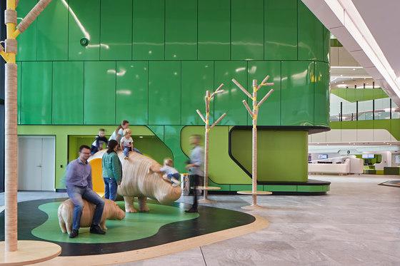 arquitectura_y_empresa_cox architecture_perthchildrens hospital_salas espera