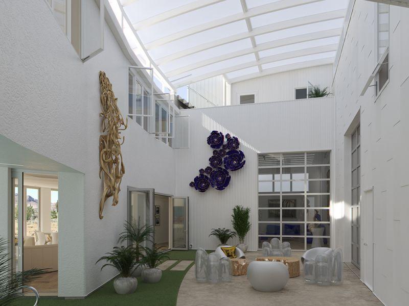 arquitectura_y_empresa_Desert Pearl_patio