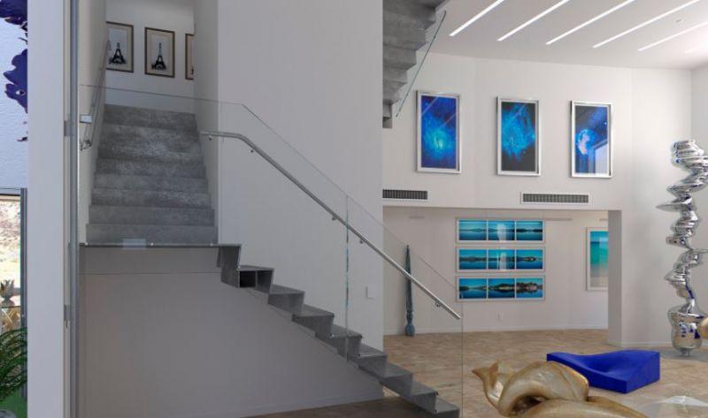 arquitectura_y_empresa_Desert Pearl_galería arte