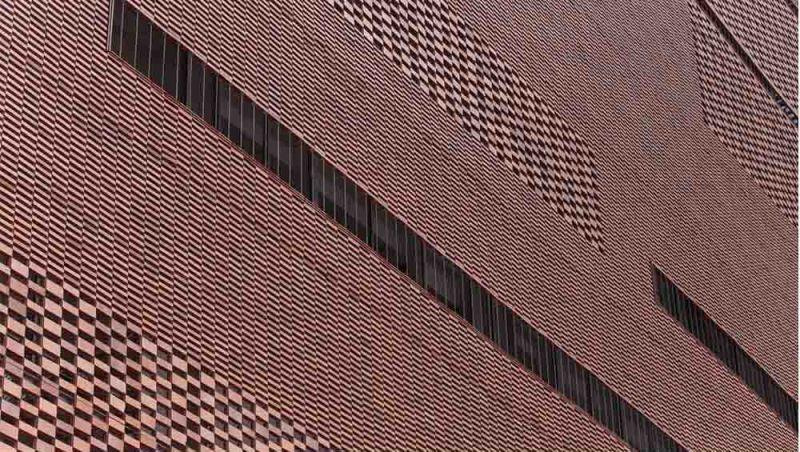 Fotografía detalle fachada