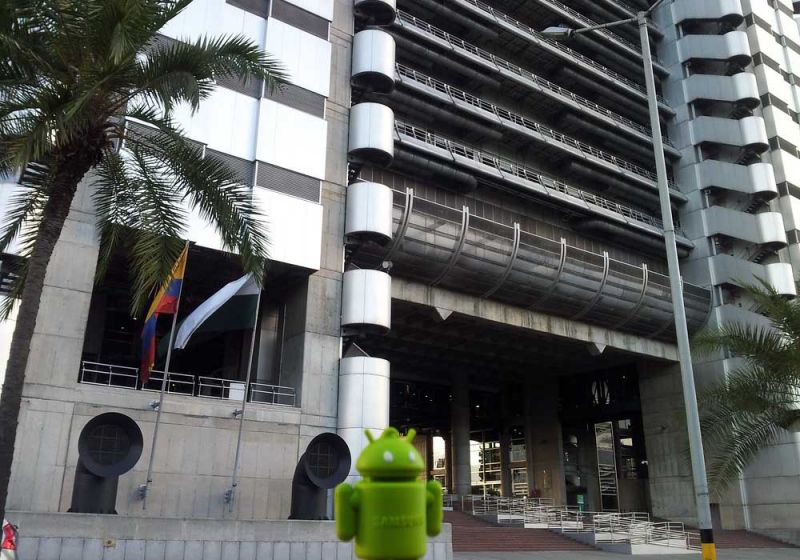 Plaza Edificio Inteligente de las Empresas Públicas de Medellín