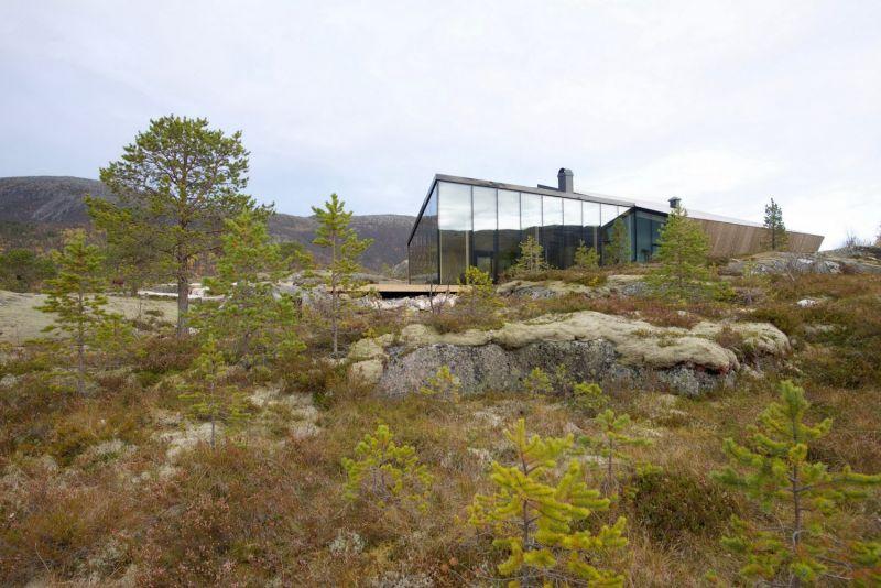 arquitectura_y_empresa_Efjord_fachada norte y oeste
