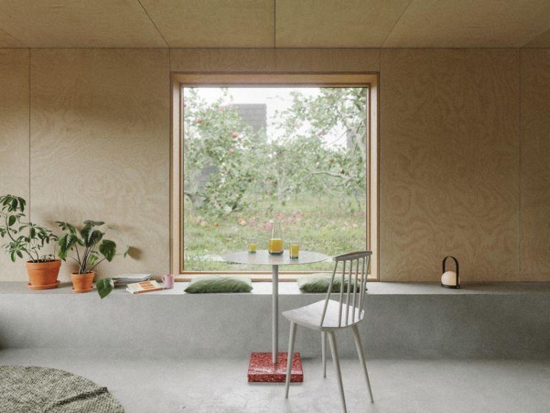 arquitectura_y_empresa_Elsewhere Hudson Valley_acabados int