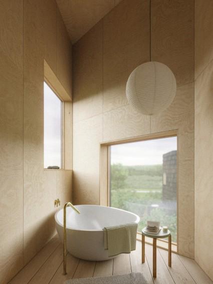 arquitectura_y_empresa_Elsewhere Hudson Valley_baño