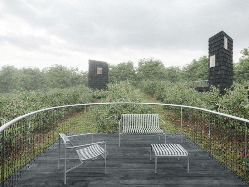 arquitectura_y_empresa_Elsewhere Hudson Valley_terraza