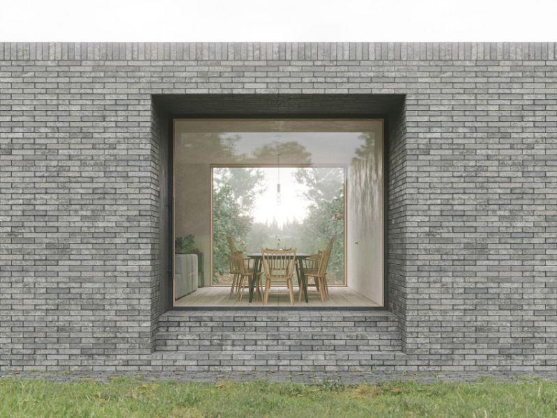arquitectura_y_empresa_Elsewhere Hudson Valley_ventana pasante