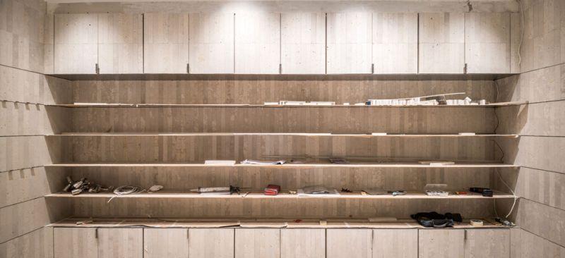 arquitectura estudio diir tienda diplomatic obra