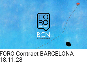 FORO Contract barcelona