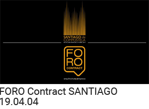 foro contract santiago