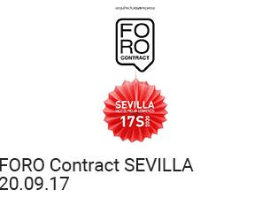 FORO CONTRACT Sevilla