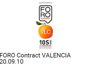 FORO CONTRACT Valencia