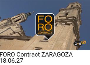 foro contract zaragoza